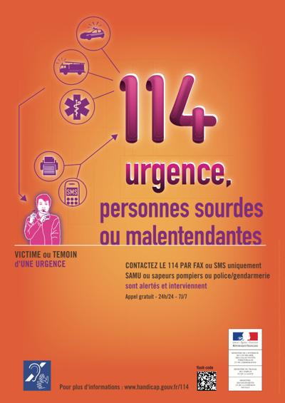 Secourisme Net Le 114 Numero D Urgence Pour Les Personnes